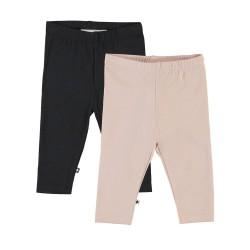 Molo Nette 2-pak leggings - 8405