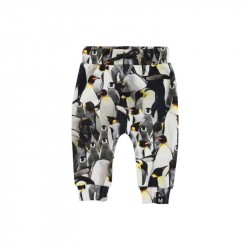 Molo Sweatpants - Solom - Penguin Galore
