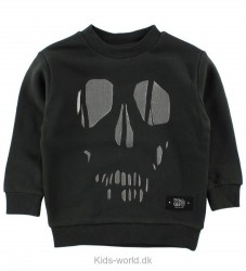 Molo Sweatshirt - Modi - Pirate Black