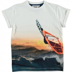 Molo T-shirt - Randon - Point Break