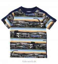 Molo T-shirt - Rishi - Movin It