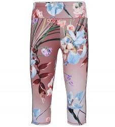 Molo Tights - 3/4 - Orlaith - Motion Flowers