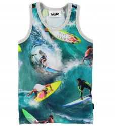Molo Undertrøje - Jim - Surf