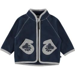 Molo Uni fleece jakke - 2483