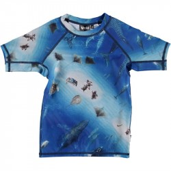 Molo UV T-shirt - Neptune - Above Ocean