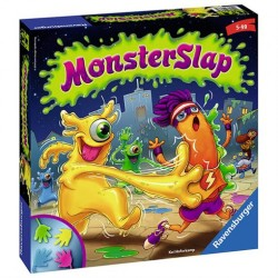 Monster Slap familiespil fra Ravensburger