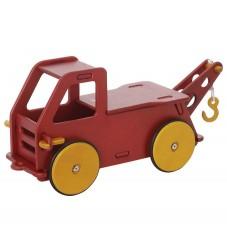 Moover Lastbil - Rød