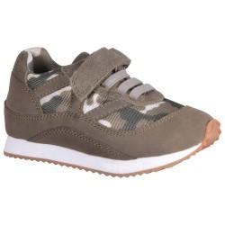 Move Sneaker med velcro - 364