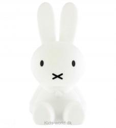 Mr. Maria Lampe - Miffy First Light - 30 cm - Hvid