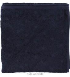 Müsli Badehåndklæde - 70x140 - Navy
