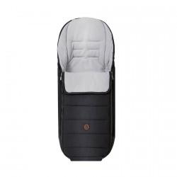 Mutsy I2 Footmuff kørepose - Heritage Black