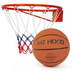 My Hood Basketkurv med Bold