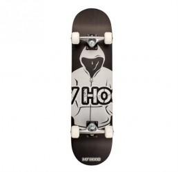 My Hood Skateboard