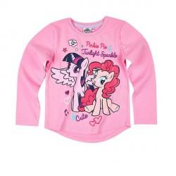 My Little Pony Bluse Pinkie Pie & Twilight Sparkle
