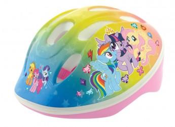 My Little Pony cykelhjelm