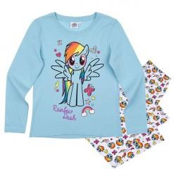 My Little Pony Nattøj - Rainbow Dash