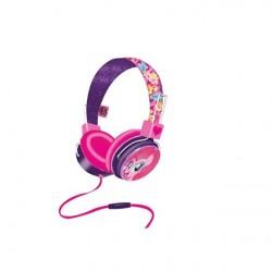 My Little Pony On-Ear hovedtelefoner - Flip N' Switch