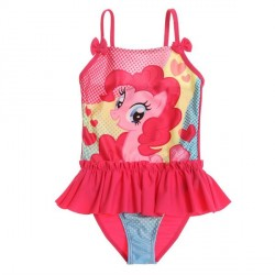 My Little Pony Pink Love Badedragt
