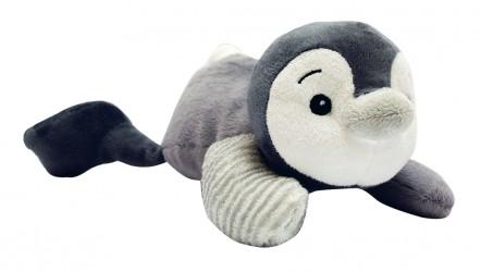 My Teddy - Lille pingvin, Grå