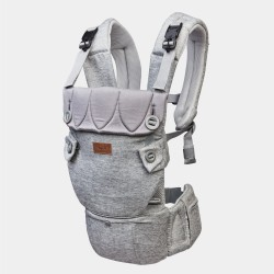 Najell Baby Carrier Original - Grå