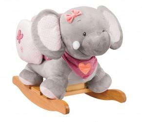 Nattou Gynge Elefant Adéle