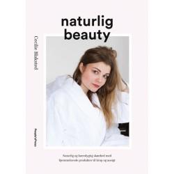 Naturlig beauty - Hæftet