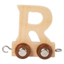 Navnetog i træ R