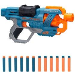 Nerf blaster - Elite 2.0 Commander RD-6