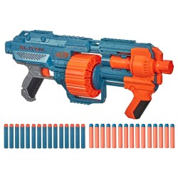 Nerf blaster - Elite 2.0 Shockwave RD-15