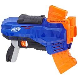 Nerf blaster - Elite Rukkus ICS-8