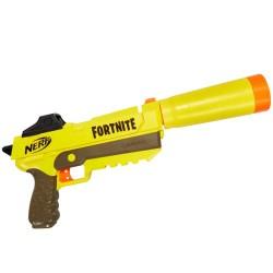 Nerf blaster - Fortnite - Gul