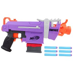 Nerf blaster - Fortnite SMG-E