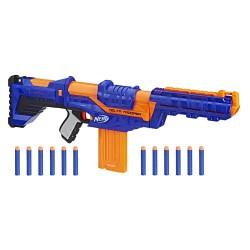 Nerf blaster - N-Strike Delta Trooper