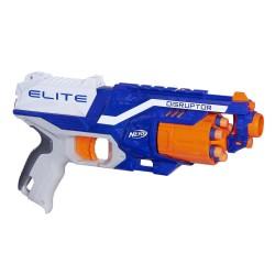 Nerf blaster - N-Strike Elite Disruptor