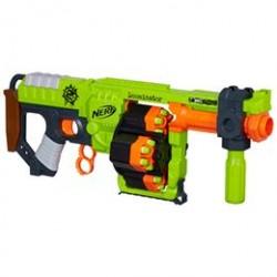 Nerf blaster - ZombieStrike Doominator