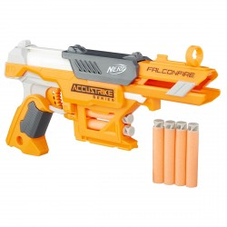 Nerf N'strike Elite Accusstrike FalconFire Legetøj