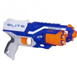 Nerf N'strike Elite Disruptor