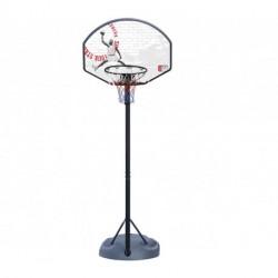 New Port PRO Champion Basketstander 228 cm høj