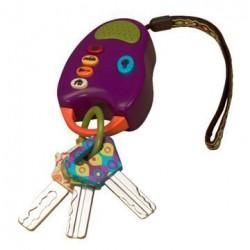 Nøgler B Toys Funkeys