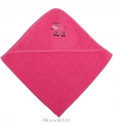 Nørgaard Madsens Badeslag - 85x85 - Pink
