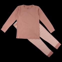 Nordic Label Pyjamas - Rosa