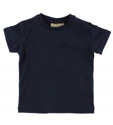 Nordic Label T-shirt - Navy