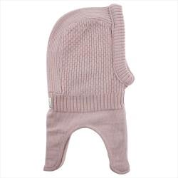 Nordic Label uld elefanthue rosa