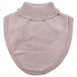 Nordic Label uld halsedisse - rosa