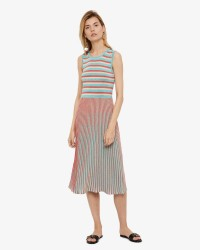 Nümph Calandra Knit kjole