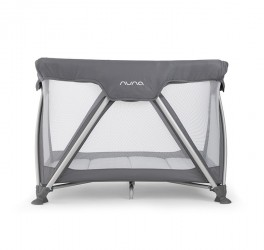 Nuna - Sena Travel Cot - Graphite