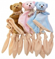 Nusseklud fra Magni - Cuddle Bear (1 stk)