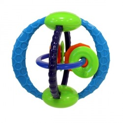 Oball Twist-O-Round