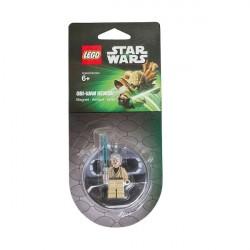 Obi-Wan Kenobi køleskabsmagnet - LEGO Star Wars