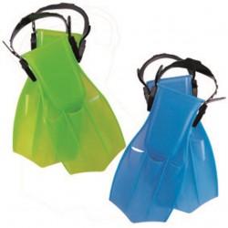 Ocean Diver Svømmefødder til børn (3-6 år)